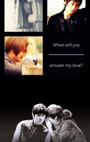 Answer My Love
