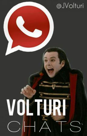 Volturi Chats 7 Filmeabend Part 1 Wattpad