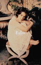 KALON| MARAUDERS| REMUS LUPIN by mvan0116