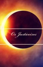 Os Justiceiros  by KauanLuis12