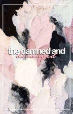 THE DAMNED AND DERANGED ⇝ HEMMINGS by asdflkjhg5sos
