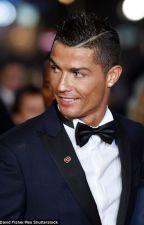 Meu pesadelo.|Cristiano Ronaldo. by ilmiopiccoloKidrauhl