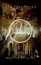 prophecies. » bts by humpbaek