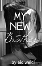 My New Brother   by eiciweici