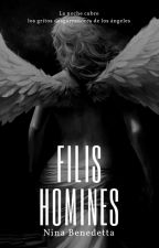 Filis Homines by NinaBenedetta1