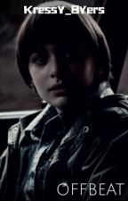 Mike's Cousin (Will Byers x Reader)  by Kressy_Kid
