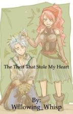 The Thief That Stole My Heart {LyRedy} by Willowing_Whisp