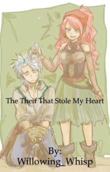 The Thief That Stole My Heart {LyRedy}