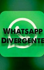 Divergente-Whatsapp by LionGirl77