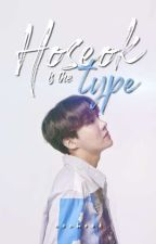 『Hoseok Is The Type』 by Xogguk