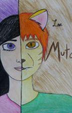 Los mutantes by pontikiwhite