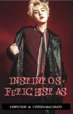 Instintos fetichistas (Yoonmin) by CynthiaMacchiato