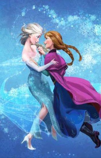 Elsanna: Forever Mine