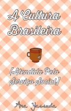 Contos Modernos da Cultura Brasileira by Worldcoolture