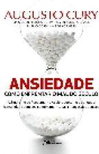 Ansiedade - Augusto Cury by confdnte