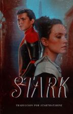 STARK ► PETER PARKER by starthatshine