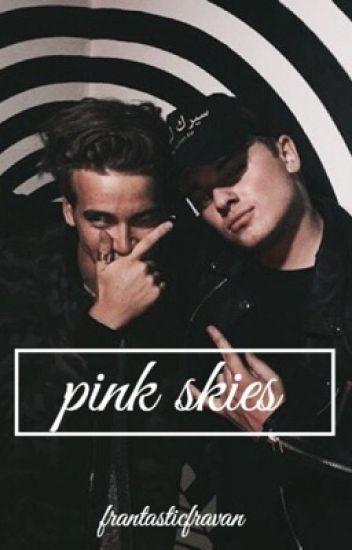 pink skies [joeck au]