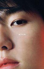 chewing gums;; bbh + pcy - hiatus by bodyheot