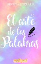 El Arte de las Palabras by JCNCBO