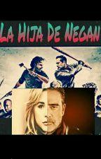 La Hija De Negan •Carl Y Tu• by HanniPuffle
