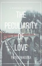 The Peculiarity of Love || Dramione by paperpandora