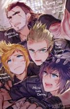 Stand By Me (FFXV x Reader) by Soleeme