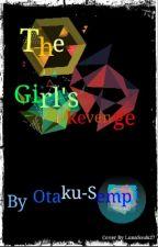 The Girl's Revenge (Nalu, Jerza, Gruvia and Gale) by Otaku-Sempi