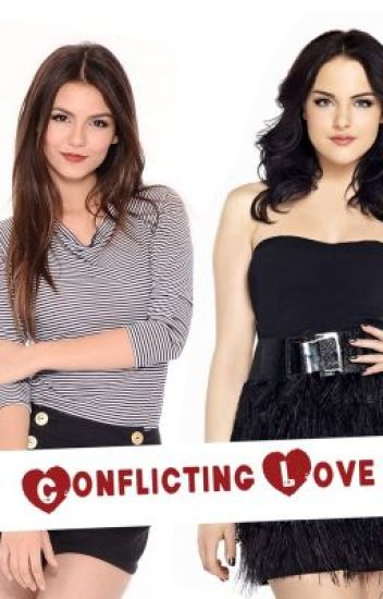 Conflicting Love (Jori)