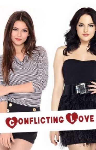 Conflicting Love (Jori)