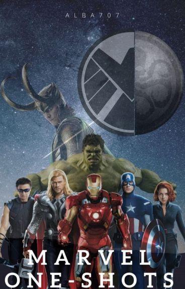 One Shots de Marvel