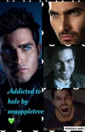 Addicted to hale by avaappletree