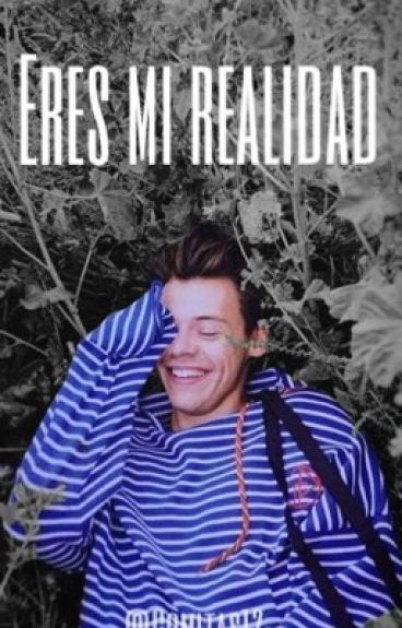 Eres mi realidad/ LS/ Editándose.