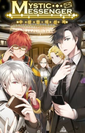 Mystic Messenger ||  One-shots (;