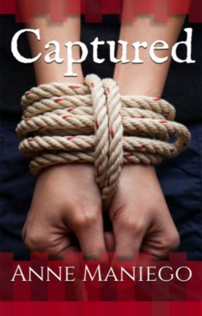 Captured - [Completed and is now Available on Amazon Kindle and Materica] by iamRam2333