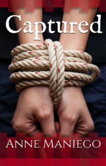Captured - [Completed and is now Available on Amazon Kindle and Materica]