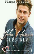 Heart Beat Series #3: John Hussein Kershner by tineagarcia