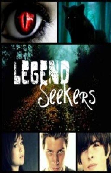Legend Seekers