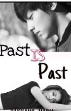 Past is past [kathniel](revising) by Dakilang_maria