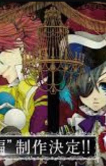 Book of circus ( Black butler x Reader)