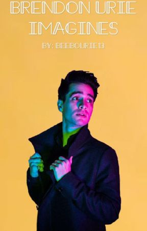 Brendon Urie Imagines by BeeboUrie13
