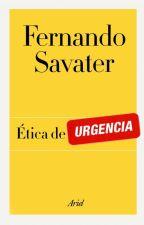 ÉTICA DE URGENCIA by Alexander0921