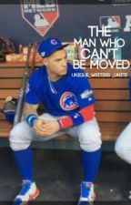 The Man Who Can't Be Moved by -almora
