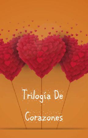 Trilogía De Corazones by Kev0o0