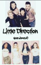Little Direction  by NourAhmed3