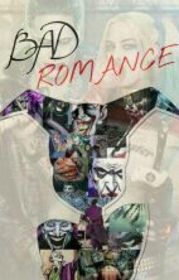 Bad Romance© [Harley Quinn & Joker]