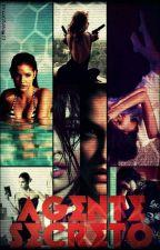 Agente Secreta (camila cabello y tu)  by XUnicorBlackX