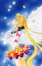 Miraculous Sailor Moon by UsakoKamenashi