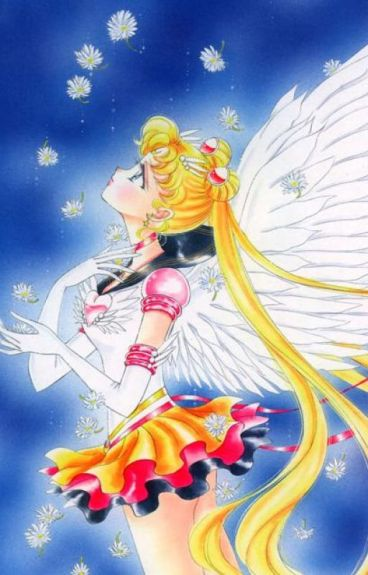 Miraculous Sailor Moon