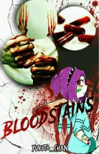 Bloodstains ||SICKFNAFHS|| by Yukito_chan