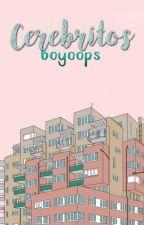 Cerebritos by BoyOops